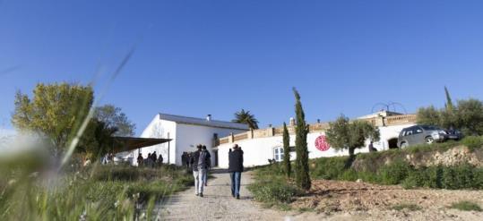 MICROVI 2017. Tast de vins del Massís del Garraf