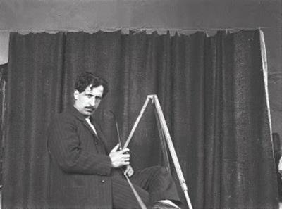 Alexandre de Cabanyes, fotògraf. La mirada d'un artista