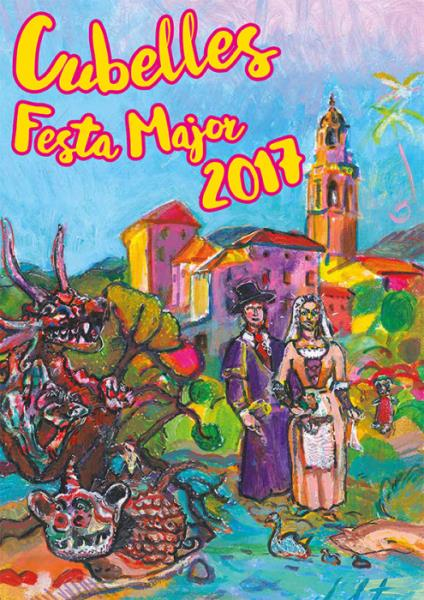 Festa Major de Cubelles 2017