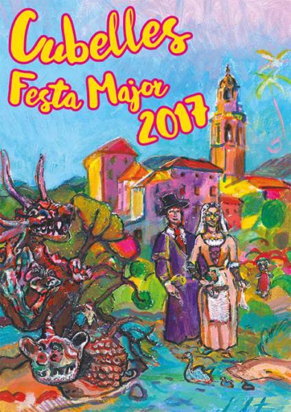 Festa Major de Cubelles 2017