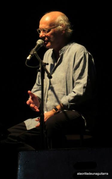 Concert de Joan Isaac