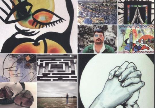 Parelles artístiques. L'art i el benestar