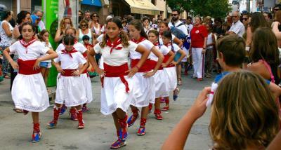 L'Assemblea de Balls Populars de Ribes impulsa la revisió de les cercaviles de la festa