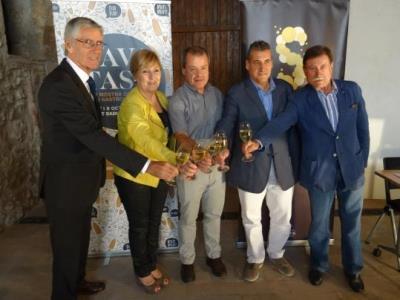 El Cavatast tindrà 50 expositors i diverses novetats per superar els 32 mil visitants de la darrera edició. Ramon Filella