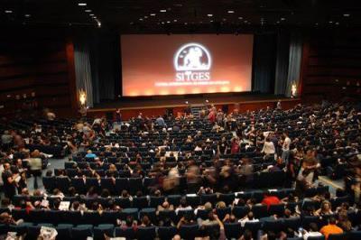 El Festival de Sitges ha venut un 59% de les entrades totals de l'any passat a dues setmanes de començar. Festival de Sitges