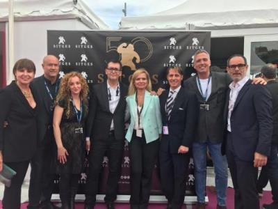 Els 70 anys de Cannes saluden els 50 del Festival de Sitges. Festival de Sitges