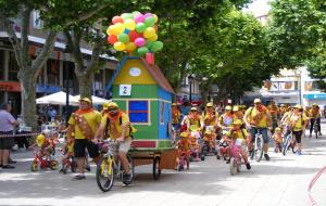 Festa de la Bicicleta del Vendrell