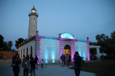 La Nit dels Museus a Vilanova i la Geltrú. Ajuntament de Vilanova