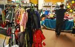 L'Associació Alè de Vilanova fa una crida per rebre roba infantil de segona mà
