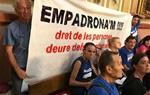 L'Associació pels Drets Socials del Garraf marca de prop a l'Ajuntament de Vilanova per la gestió de l'empadronament
