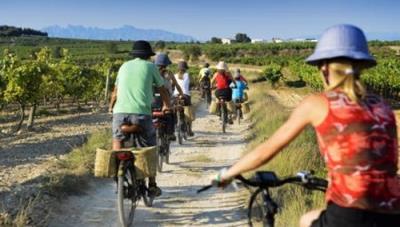 L'Alt Penedès, la comarca amb més places d'allotjament de turisme rural