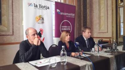Neix La Llotja: una nova plataforma de promoció del producte i la cuina del Penedès i el Garraf. Jordi Lleó