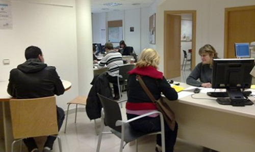 Vilanova obre la convocat ria d 39 ajuts a la rehabilitaci for Oficina de habitatge