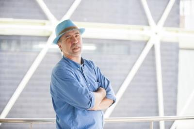 Pere Pons, nou director artístic de Vijazz Penedès. EIX