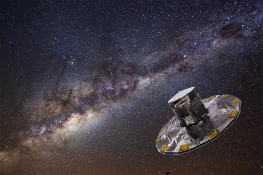 Sitges reuneix més d'un centenar de científics en el congrés del consorci d'anàlisi de dades de la missió Gaia. EIX