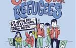 Sounds of refugees. Eix
