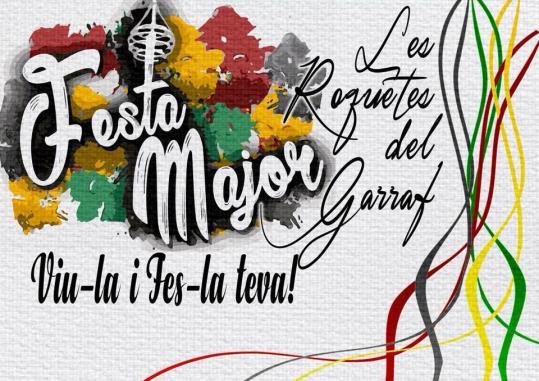 Festa Major de Santa Eulàlia 2018