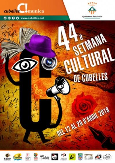 44a Setmana Cultural de Cubelles