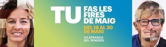 Fires i Festes de Maig 2018