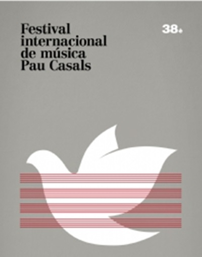 38è Festival Internacional de Música Pau Casals