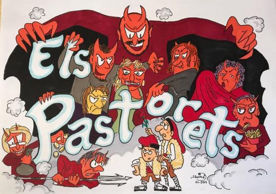 Els Pastorets de Cubelles