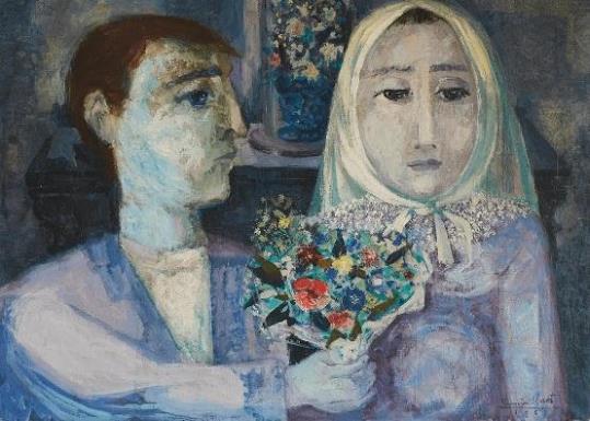 Ramon Llovet (1917-1987). Més enllà de la realitat aparent