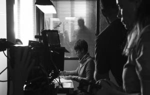 Avinyonet del Penedès, escenari del rodatge de la nova minisèrie de TV3, La Fossa