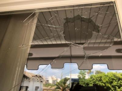 Ciutadans denuncia un atac al domicili d'un regidor de Sitges. Ciutadans