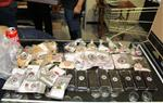 Clausuren per segon cop una associació cannàbica de Calafell per tràfic de drogues