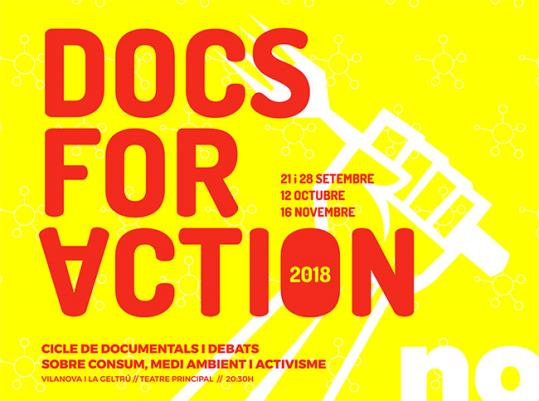 Docs for Action 2018. Eix