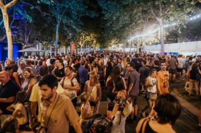 Vijazz Penedès es consolida com un festival de referència amb xifres rècord
