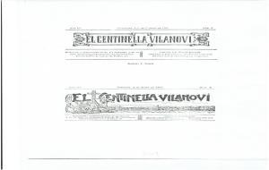 El centinella Vilanoví