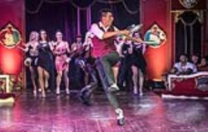 El Circ Raluy Legacy presenta el seu nou espectacle a Vilanova