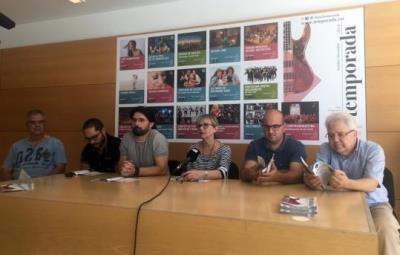 """El """"Temporada"""" porta al Vendrell una tardor cultural"""