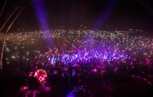 El Tingladu supera l'11a edició amb un suport multitudinari del públic