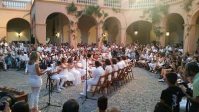 Es busquen pabordes i pabordesses per a la Festa Major de Vilanova 2019. Ajuntament de Vilanova