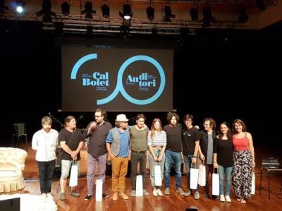 Gossos, Roger Mas, la Cobla catalana de sons essencials i The Gramophone Allstarts Big Band, a la nova temporada de Vilafranca. Ajuntament de Vilafran