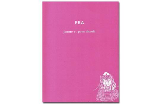 Imatge coberta Era, de Jaume C. Pons Alorda. Eix