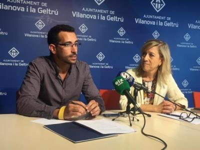 El Molí de Mar acull una quarantena de menors estrangers tutelats per la Generalitat