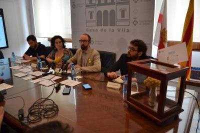 L'Ajuntament de Sitges suspèn la consulta popular de Les Botigues per l'advertiment de la Delegació del Govern. Ajuntament de Sitges