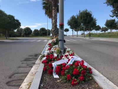 Mor un jove de 17 anys a Vilanova en perdre el control de la motocicleta que conduïa. EIX