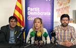 Neus Lloveras anuncia la seva retirada de la política al final d'aquest mandat