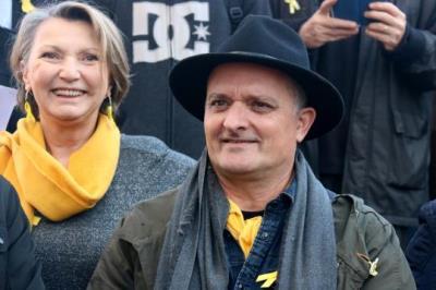 La Fiscalia demana una multa de 19.200 euros per a Toni Albà per uns tuits contra la policia i la jutge Lamela