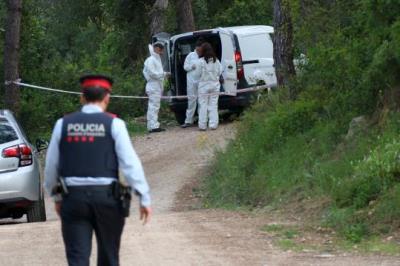 Peral assegura que no sabia que el cos de la seva parella estava al maleter del cotxe calcinat al Foix
