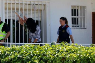 Arxivada la investigació contra l'empresonada pel crim del Foix per buscar un sicari contra l'exmarit