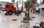 Sitges registra diverses incidències destacades per la pluja