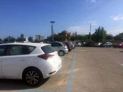Vilanova crearà un nou aparcament dissuasori abans que acabi l'any. EIX