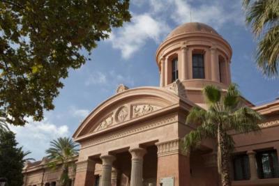 Declaren la Biblioteca-Museu Víctor Balaguer Museu d'Interès Nacional