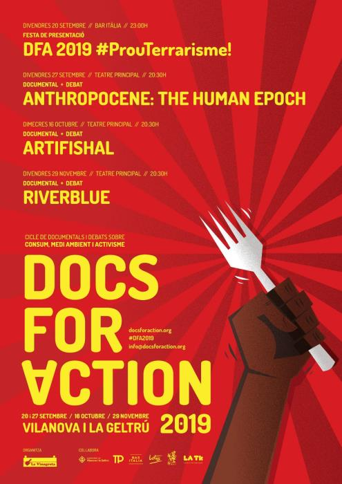 Docs for Action 2019