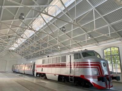 El Museu del Ferrocarril de Catalunya premia aquest dissabte a Talgo i Jordi Morlà